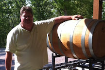 Sand Creek Vineyard & Winery, Farmington, United States