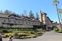 The Culinary Institute of America at Greystone, St. Helena, United States