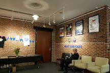 Firehouse Center for the Arts, Newburyport, United States