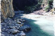Río Chíllar, Nerja, Spain