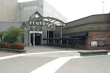 Lloyd Center, Portland, United States