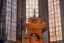 Esslinger Stadtkirche St. Dionys, Esslingen am Neckar, Germany