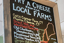 Fairfield Cheese Company, Fairfield, United States