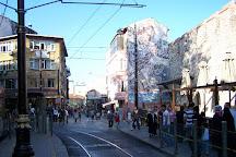 Fez Travel, Istanbul, Turkey