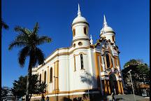 Igreja Matriz  Santuario Nossa Senhora Aparecida, Arapongas, Brazil