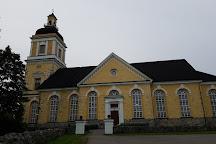 Leppavirta Church, Leppavirta, Finland