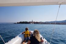 Rent a Boat Bernardin, Portoroz, Slovenia