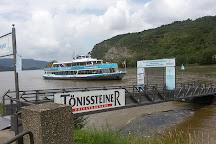 Geysir Andernach, Andernach, Germany