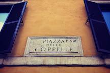 Antica Frutteria delle Coppelle, Rome, Italy