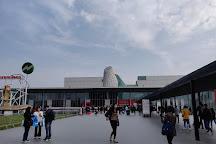 Centro Congressi Stella Polare, Rho, Italy