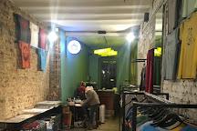 Aponia Store, Istanbul, Turkey