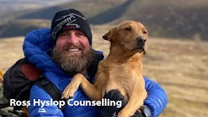 Ross Hyslop Counselling