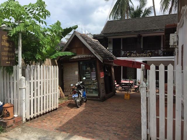 Nam Sok Guesthouse 3
