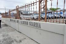 Museo Dr. Rafael Calderon Guardia, San Jose, Costa Rica
