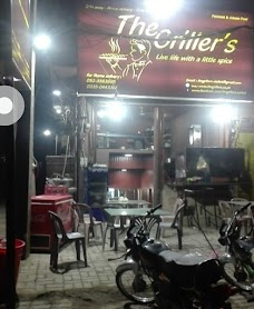 The grillers Sialkot