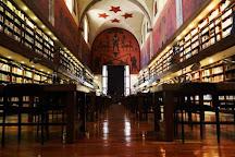 Biblioteca Octavio Paz, Guadalajara, Mexico