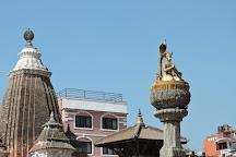 Jagat-Narayan Temple, Patan (Lalitpur), Nepal