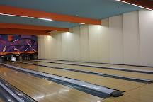 Mammut Bowling Club, Budapest, Hungary