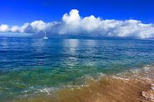 Ka'anapali Beach, Lahaina, United States