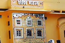 Jaipur Wax Museum, Jaipur, India