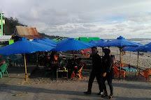 Panjang Beach, Bengkulu, Indonesia