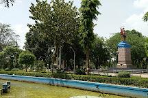 Rani Lakshmi Bai Par, Jhansi, India