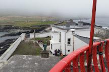 Valentia Lighthouse, Valentia Island, Ireland