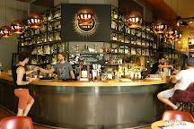GoodSpirit Bar, Budapest, Hungary
