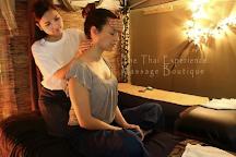 Orchid Thai Massage, Hong Kong, China