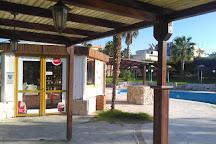 Bravo Water Park, Amoudara, Greece