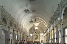 San Sebastian Cathedral, Bacolod, Philippines