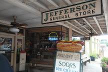 Jefferson General Store, Jefferson, United States