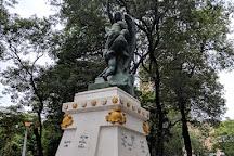 Panteon Nacional de los Heroes, Asuncion, Paraguay
