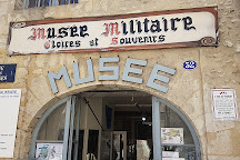Musee Militaire du Perigord, Perigueux, France