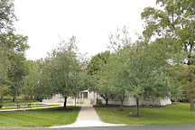 Johnny Appleseed Museum and Education Center, Urbana, United States