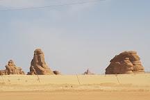 Mada'in Saleh, Al Ula, Saudi Arabia