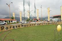 Parque Nacional de Chicamocha, Bucaramanga, Colombia