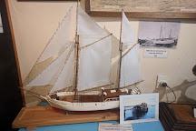 Bluff Maritime Museum, Bluff, New Zealand