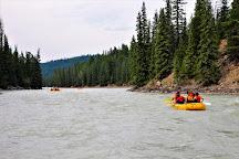 Jasper Rafting Adventures, Jasper, Canada