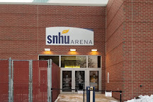 SNHU Arena, Manchester, United States