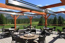 Eagle Ranch Resort, Invermere, Canada