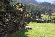 Sharda Peeth, Sharda, Pakistan