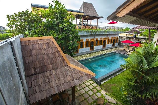 Black Pearl Hostel