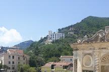 Chiesa della Santissima Annunziata, Salerno, Italy