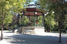 Parc de la Pepiniere, Gap, France