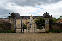 Musee Napoleon, Cendrieux, France