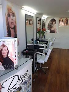 Salon spa Dina beaty and hair studios 4