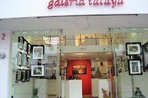 Galeria Tataya, Merida, Mexico