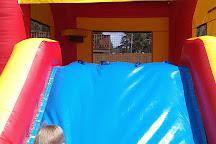 Elmer's Fun Park, Saint Germain, United States