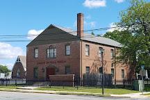 Johnson Victrola Museum, Dover, United States